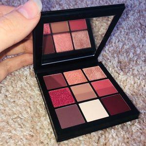 NEW!! Huda Beauty Mauve Obsessions 9-shade Palette